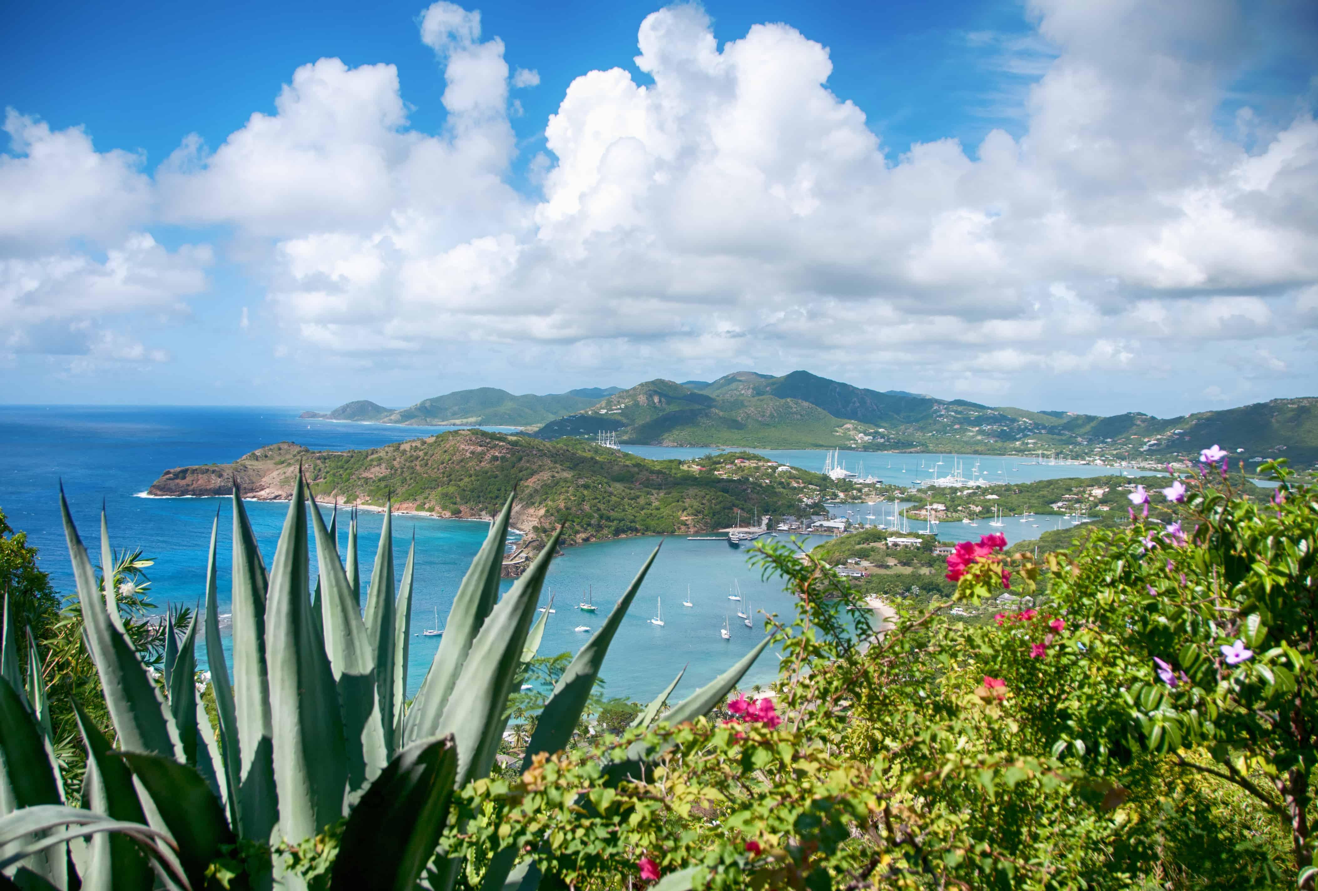 Antigua best holiday spots
