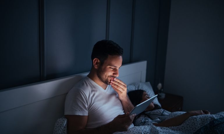 Night Owls Likely to Die Early New Study Reveals