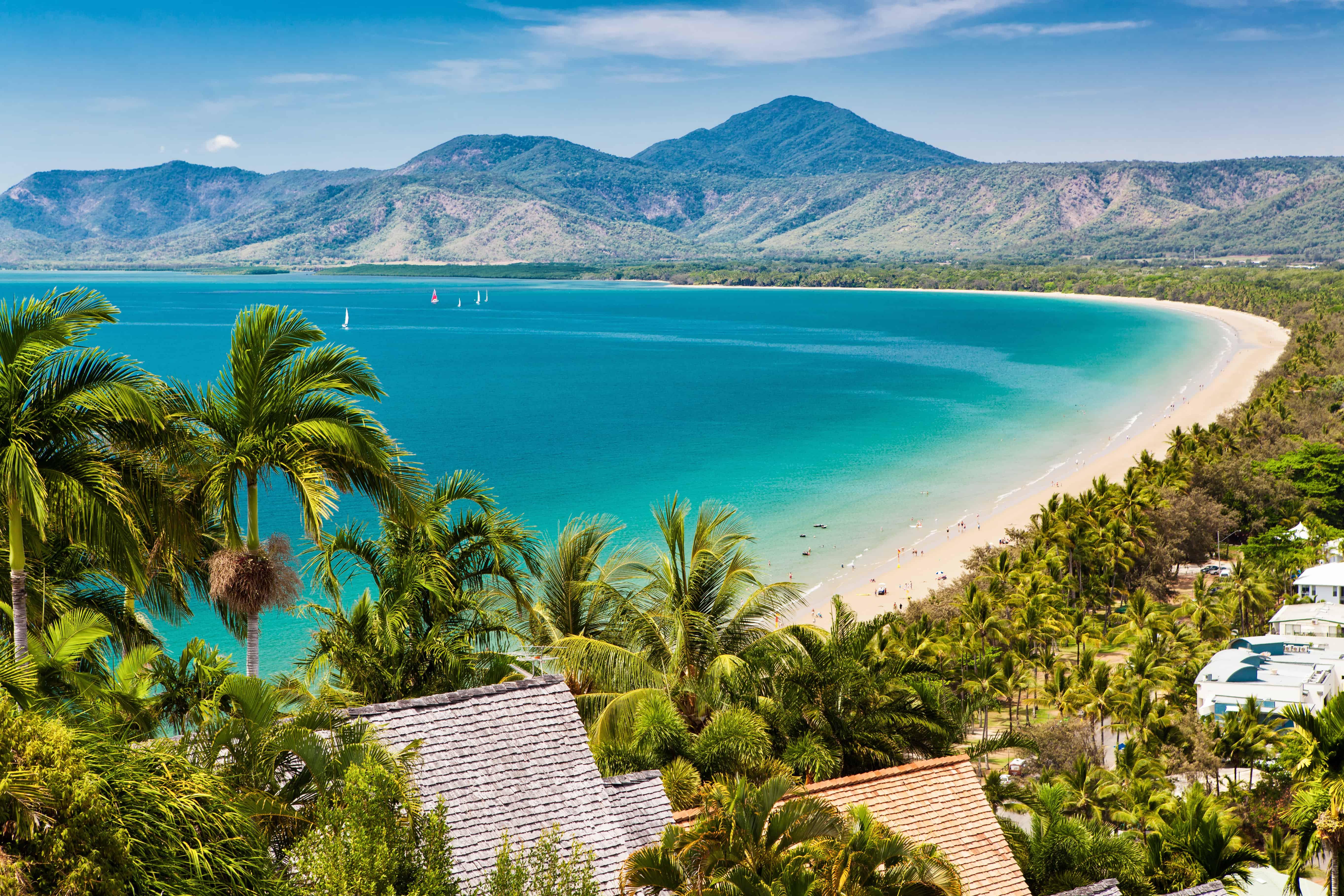 Port Douglas best tropical vacation spots