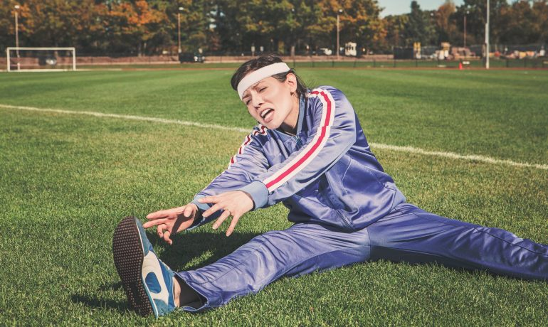 How Does Exercise Improve Health