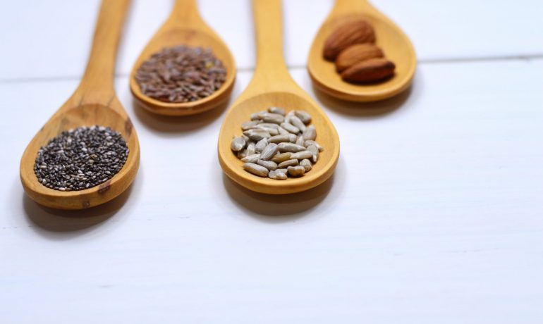 What Foods Are High in Fiber? - 50 Best List