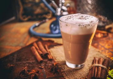 Chai Latte Calories and Nutrition Facts