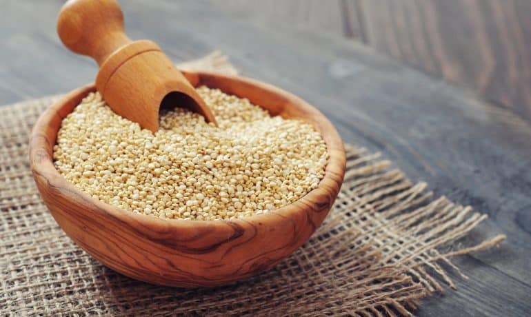 Is Quinoa Fattening or Can it Help for Weight Loss?